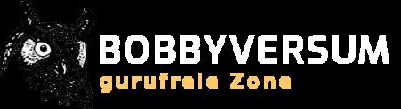 Bobbyversum Logo